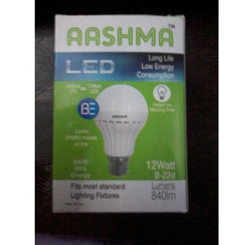 Aashma LED Bulb