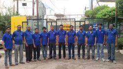 Team & Management