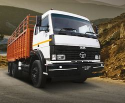 Loader Truck - Suppliers & Manufacturers in India