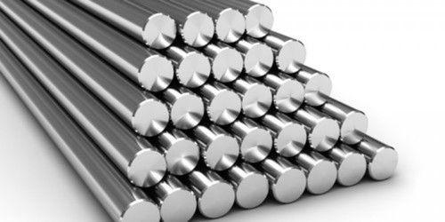 Hard Chrome Rods