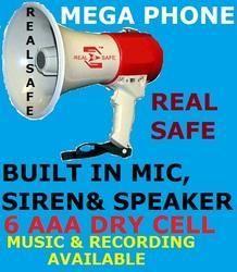 Mega Phone