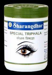 Sharangdhar Special Triphala 120T