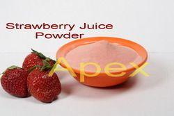 Strawberry Juice Powder