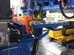 Lubricating System for Coils