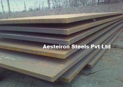 EN10025-6/ S460Q Steel Plates
