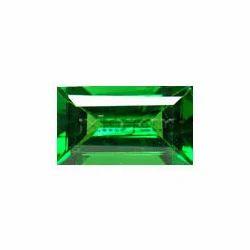 tsavorite gem stone from africa
