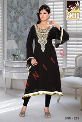Long Designer Kaftan