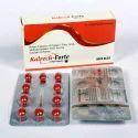 Omega 3 Fatty Acid Softgel Capsule
