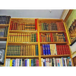 Books And Stationery Software