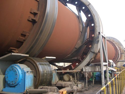 Rotary Cement Kiln : Electric kiln services industrial lime service