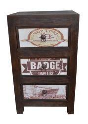 Vintage Bedside - Vintage Furniture
