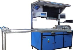 Leakage Testing Machine