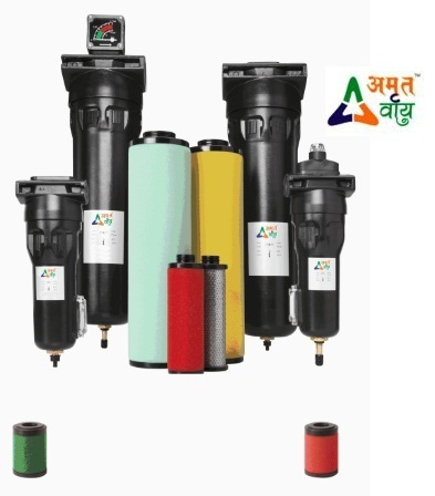 Amrit Vayu Equipments Private Limited