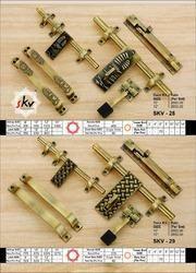 Antique Door Kit & Door Kit - Antique Door Kit Manufacturer from Rajkot