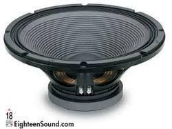 Eighteen Sound 18 Inch Speaker 18LW1400