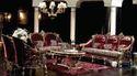 Luxury Italian Designer Sofa Set