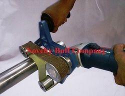 Pipe Polishing Attachment