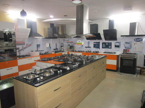 Kitchen Hobs And Chimneys ~ Kaff chimney and hob island kitchen service