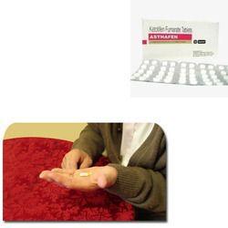 asthafen ketotifen 1mg tablet for allergy