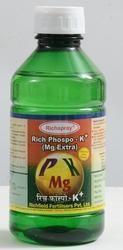 Rich Phospo-K(Mg Extra)