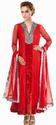 Lady Anarkali Suit