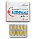 Amantadine HCl Capsules (COMANTREL)