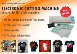 Electronic Cutting Plotter