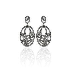 Designer Dangle Earrings