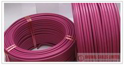 PTFE Insulated Silver Plated Copper Cables