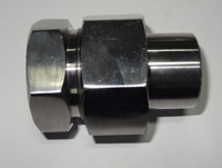 Pipe Union Screwed / Socket Weld