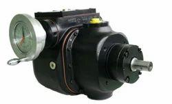 Axial Piston High Pressure Variable Pump