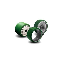 Ball Bearing Rollers