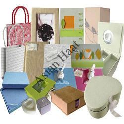 Nepali Paper Products Shopping Bags
