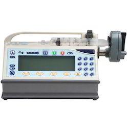 SP 105 Syringe Pump