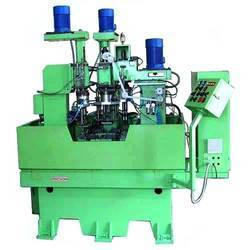 Rotary Indexing SPM