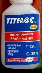 Liquid Instant Adhesive