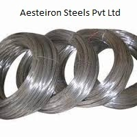 ASTM A713 Gr 1070 Carbon Steel Wire