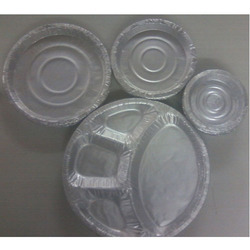 paper disposable plates and thali