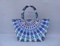 Mandala Shopper bag
