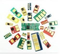 Toner Cartridge Chip - Hp Samsung Xerox