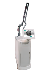 Q-Switched Nd Yag Laser -SP-11