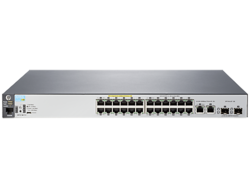 HP Layer 2 Switch