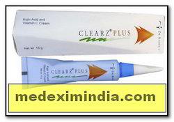 Clearz Plus Skin Ointment