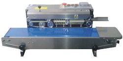Continuous Band Sealer-Horizontal-VPS-CS-1500-SS-HZ