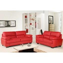 Luxury Modern Sofa Set