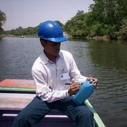 River Water Sampling Services