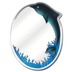 Prayosha Bathroom Mirror