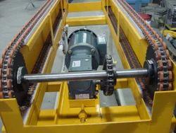 Overhead Chain Conveyors