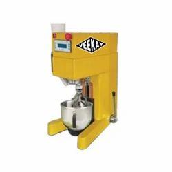 Automatic Cement Mortar Mixer