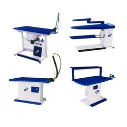 dst heavy duty vacuum ironing table with high suction